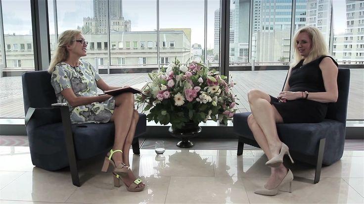 Karolina Kaim w rozmowie z Marzeną Mróz