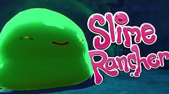 INFINITE GOLDEN SLIMES - Slime Rancher Mods - YouTube