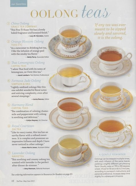 Oolong teas offer myriad benefits! adagio.com/oolong/index.html