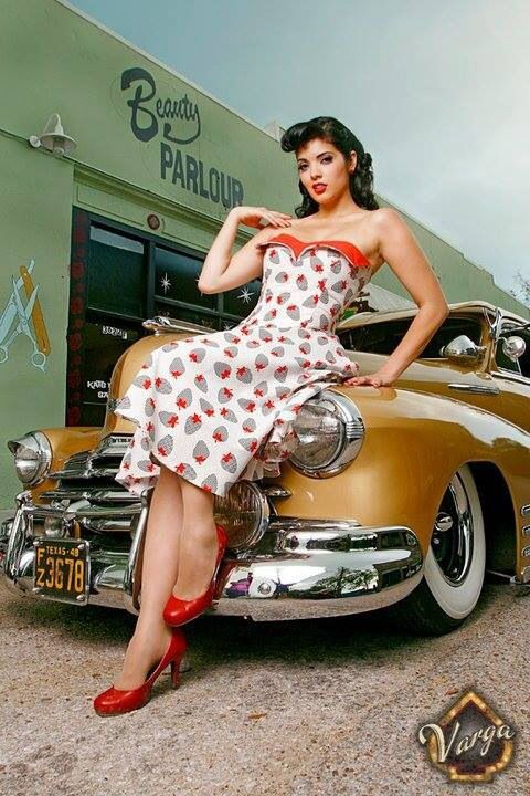 classic car pin up fast curves pinterest cars beauty and classic. Black Bedroom Furniture Sets. Home Design Ideas