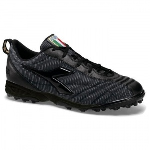 SALE - Diadora Referee Soccer Cleats Mens Black Synthetic - Was $61.99 - SAVE $8.00. BUY Now - ONLY $53.99