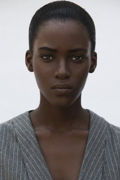 Kai Newman Model, Jamaican Models, Black Fashion Models http://londonblackmum.wordpress.com/