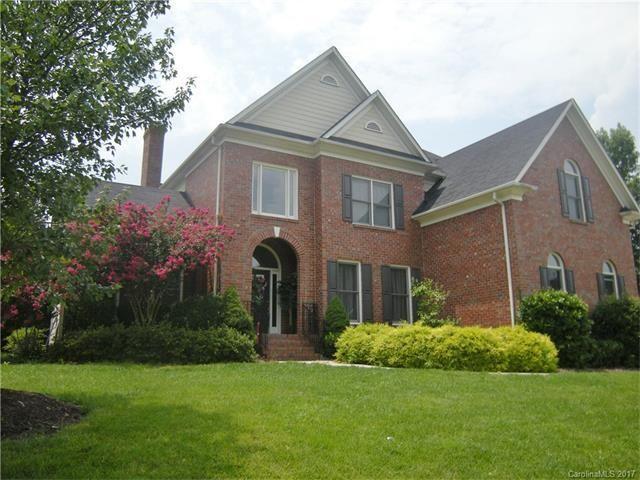 Charlotte Home For Sale in Cobblestone