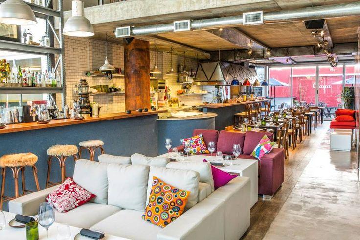 Estamos en Humboldt 1550.  https://www.facebook.com/Olayarestaurant  #olayarestaurant #glass #dinner #bestplace #peruvianfood #peruviancuisine #inkafood #instagood #followtheart #tasty #restaurant #trends #buenosaires
