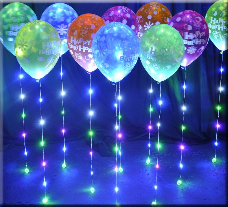 SPARKLE RIBBON BALLOON LIGHTS walk on 11 inch latex balloons, foil mylar balloons, geoblossoms. Fill with 100% helium mix. Watch our how to videos.