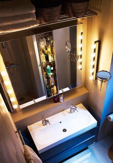 7 best Badezimmer images on Pinterest Bathroom, Bathroom ideas - badezimmer 60 cm