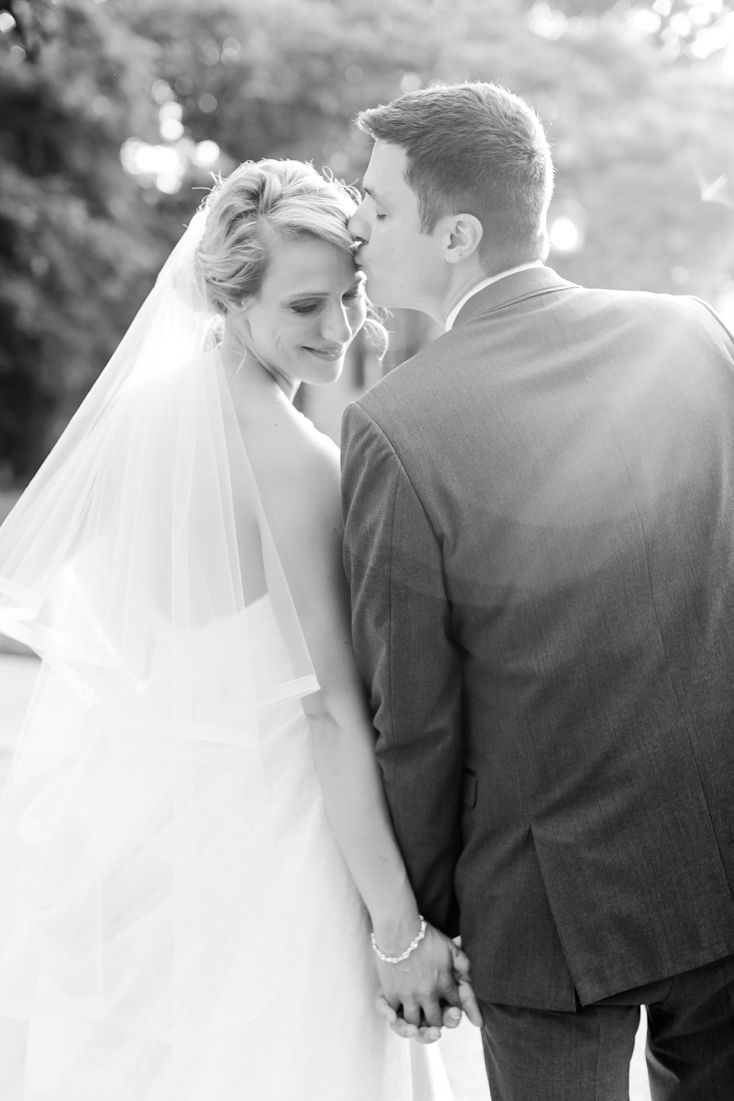 Classic Raleigh Wedding by Amy Allen Photography » The Black Tie Bride