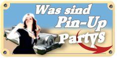 Pin-Up Partys mit dem mobilen Fotodesigner Berlin