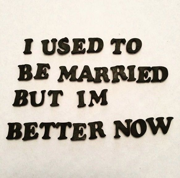 Divoces Quote Photo: These Hilarious Divorce Cakes Are Even Crazier Than Your