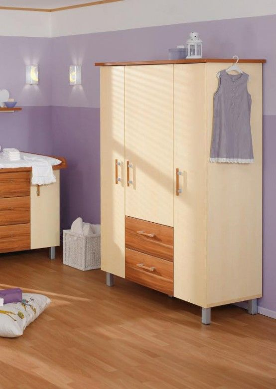 The Multifunctional Furniture Collection Offers Only The Best For You And Your Baby wall paint