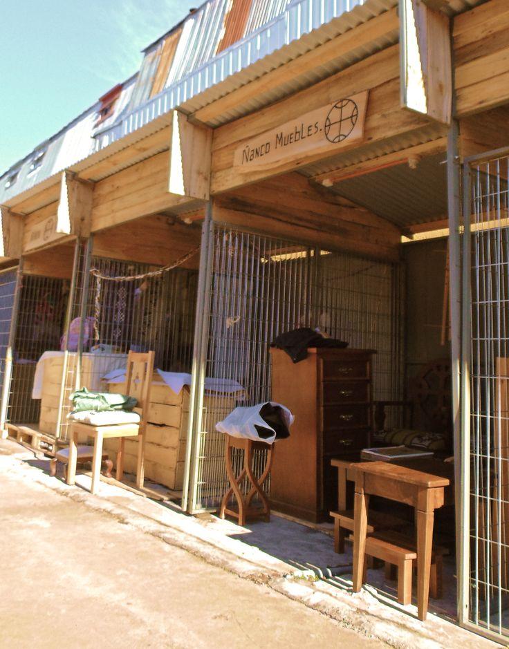 """#SemillaLibre #ProductoNatural #campesino #artemapuche #artesania #mapuche #feria #local  ----  """"FERIA WE NEWEN"""" Padre Las Casas, Araucanía. Chile."""