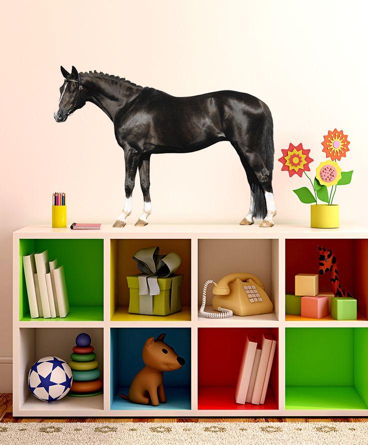 Die besten 17 ideen zu pferde dekorationen auf pinterest - Pferde kinderzimmer ...