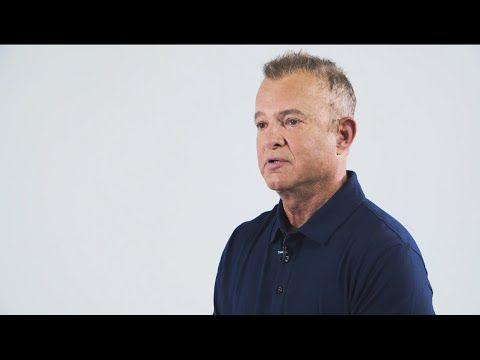 iRestore Laser Hair Growth System - User Testimonial - Frank