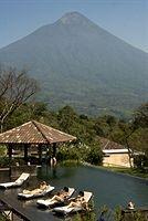 Hotel La Reunion, Guatemala