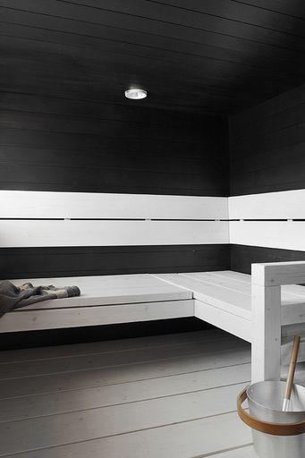 Syksyn trendikäs väripari on musta ja valkoinen. Mustavalkoinen sisustus on kontrastien kuningatar: musta luo raamit yksityiskohdille ja valkoinen rauhoittaa kokonaisuuden.