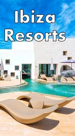 Ibiza Resort Reviews, Travel and Vacations  Grand Palladium White Island Resort & Spa  The top Hotels Resorts and Vacation options in Ibiza, Majorca and the other  Balearic Island resorts. Part of our Beach resorts in Spain / Europe Reviews.
