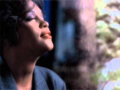 "Whitney Houston - I Will Always Love You.  Cheesiness Level: 7/10.   Memorable Phrase: ""So I'll go but I know I'll think of you every step of the way"""