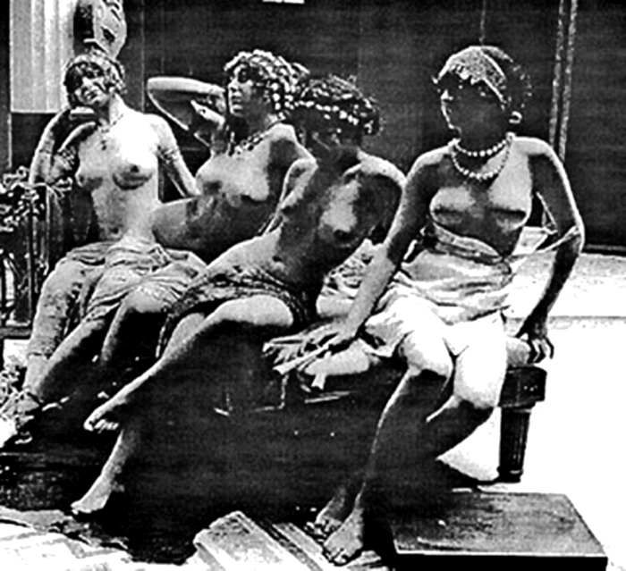 prostitutas caravaca prostitutas siglo xviii