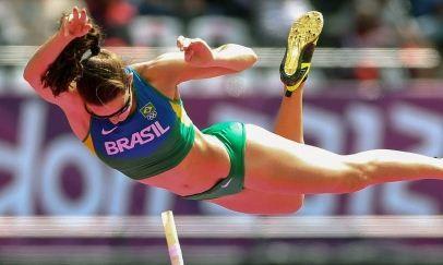 Fabiana Murer não se classifica para final do salto com vara | UIPI – Notícias, entretenimento,cinema, esporte e vídeos