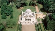 Chiswick House and Gardens - amazing green space in the heart of Chiswick