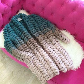 Lalo Handmade Knitwear @lalocardigans Instagram photos | Websta (Webstagram)