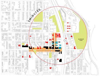 Studio Gang Architects   City Hyde Park