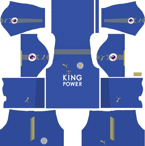 20df311359a0f1 dream league soccer kits for leicester city with logo and url | Dream  Leauge Soccer Kits | Soccer kits, Leicester city football, Leicester  football