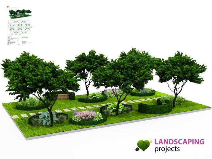 25 best Orchards images on Pinterest | Fruit tree garden ...