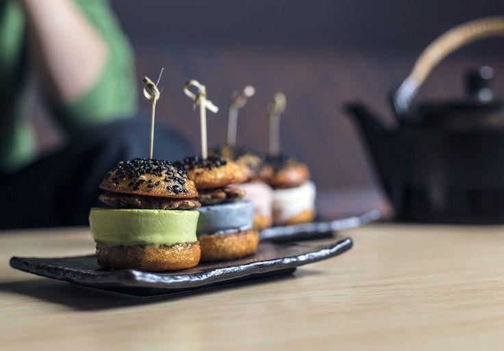 Ramen Burgers and Green Tea Everything: One Tea Lounge, Sydney CBD - Broadsheet