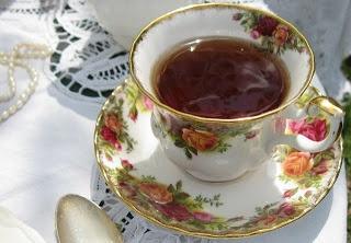garden tea party | Lady Katherine Tea Parlor