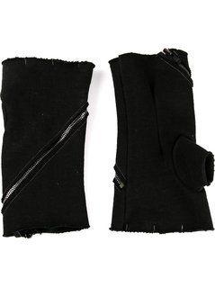 Incarnation Asymmetric Gloves