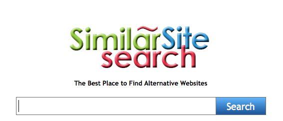 SimilarSearch: el buscador de sitios relacionados: Foto © SimilarSearch