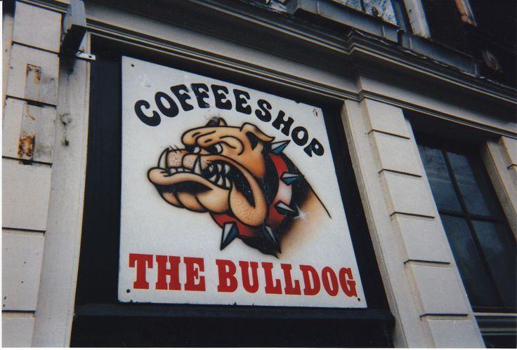 https://flic.kr/p/Ui8Ek1 | the bulldog amsterdam | the bulldog amsterdam