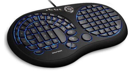 7 Keyboard Komputer Terkeren