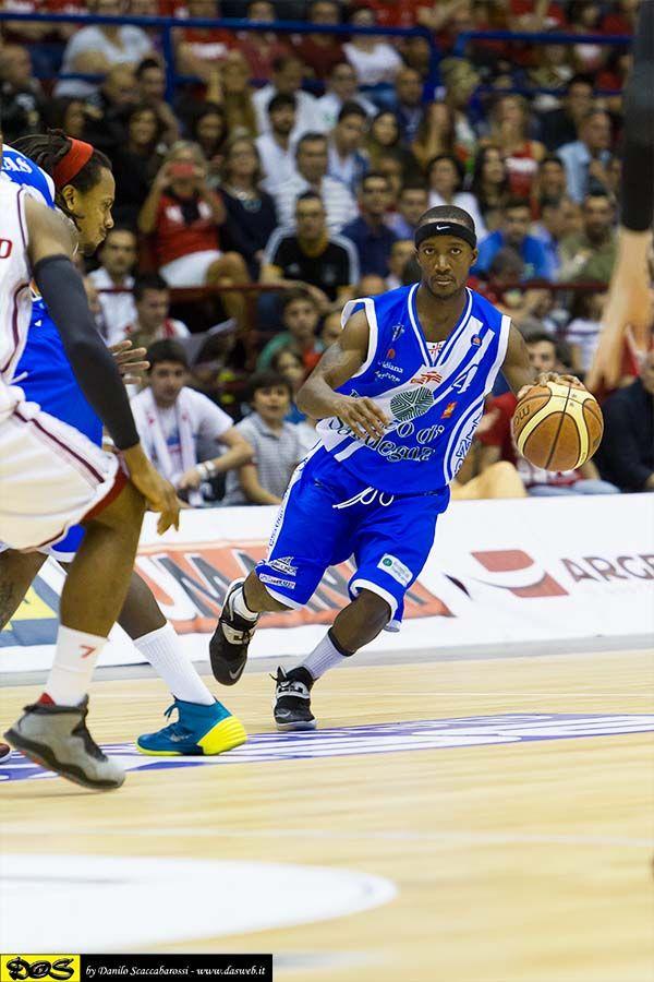 Basket Serie A Playoff EA7 Armani Milano – Banco di Sardegna Sassari