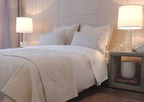 Toronto Penthouse Model Suite Guest Bedroom
