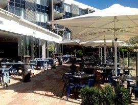 East Perth River Restaurant