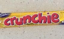 Crunchie Chocolate Bar by Cadburys Review http://reviewclue.com.au/crunchie-chocolate-bar-by-cadburys/