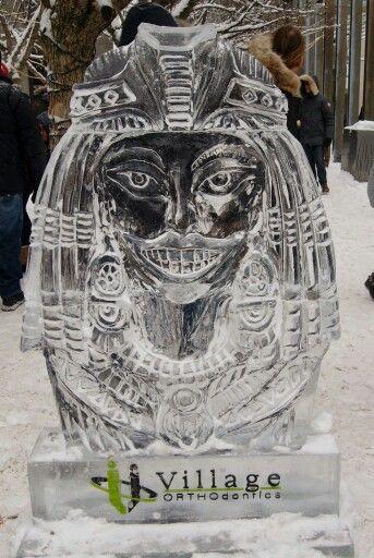 #Bloor-Yorkville's #icefest2015 in #Toronto!: http://www.thepurplescarf.ca/2015/02/lifestyle-event-frozen-in-time-icefest.html #lifestyle #event #festival #winter #thepurplescarf #melanieps