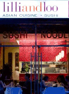 17 best images about new york new york on pinterest nyc for Amaze asian fusion cuisine 3rd avenue new york ny