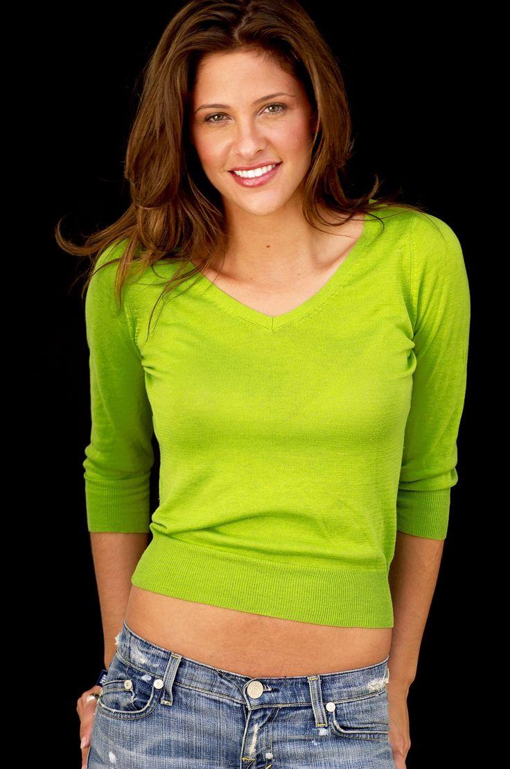 Jill Wagner Tits 111