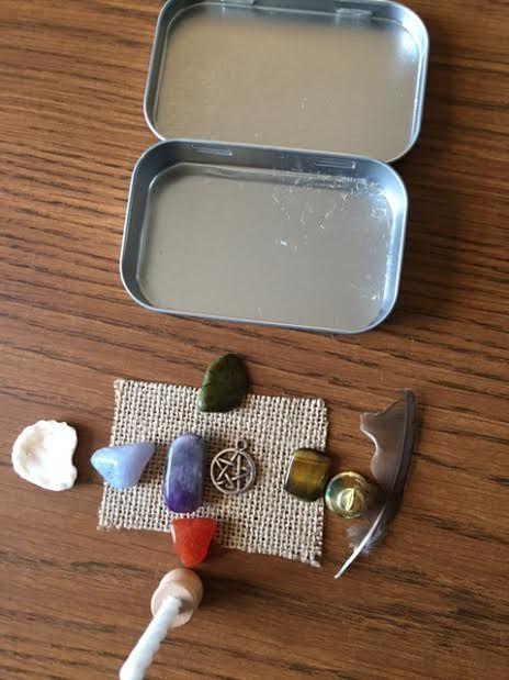 Altars:  Pocket #Altar.                                                       …