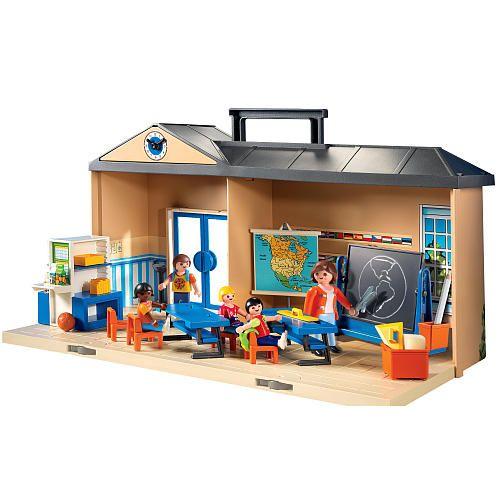 die besten 25 playmobil 4324 ideen auf pinterest. Black Bedroom Furniture Sets. Home Design Ideas