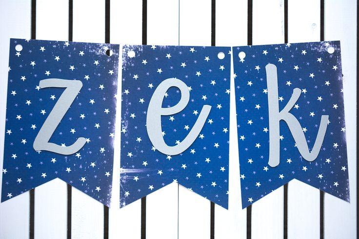 Girlanda Roczek w Gwiazdki Toppery Gwiazdki. Stars topper. Kids party ideas. Little boy room. Boy birthday party. Urodziny. Wnętrza. Pokój dziecka. #birthday #dekoracje #urodziny #dziecko #roczek #wnętrza #piki #cupcakes #toppers #kidsparty #muffinki #girlanda #banner #garland #littleboy #littleboyroom