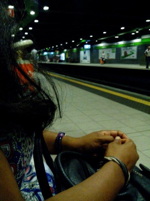 Metro!!!