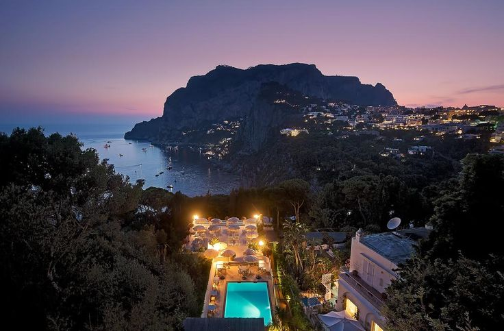 Hotel Villa Brunella, Capri, Italy - Booking.com