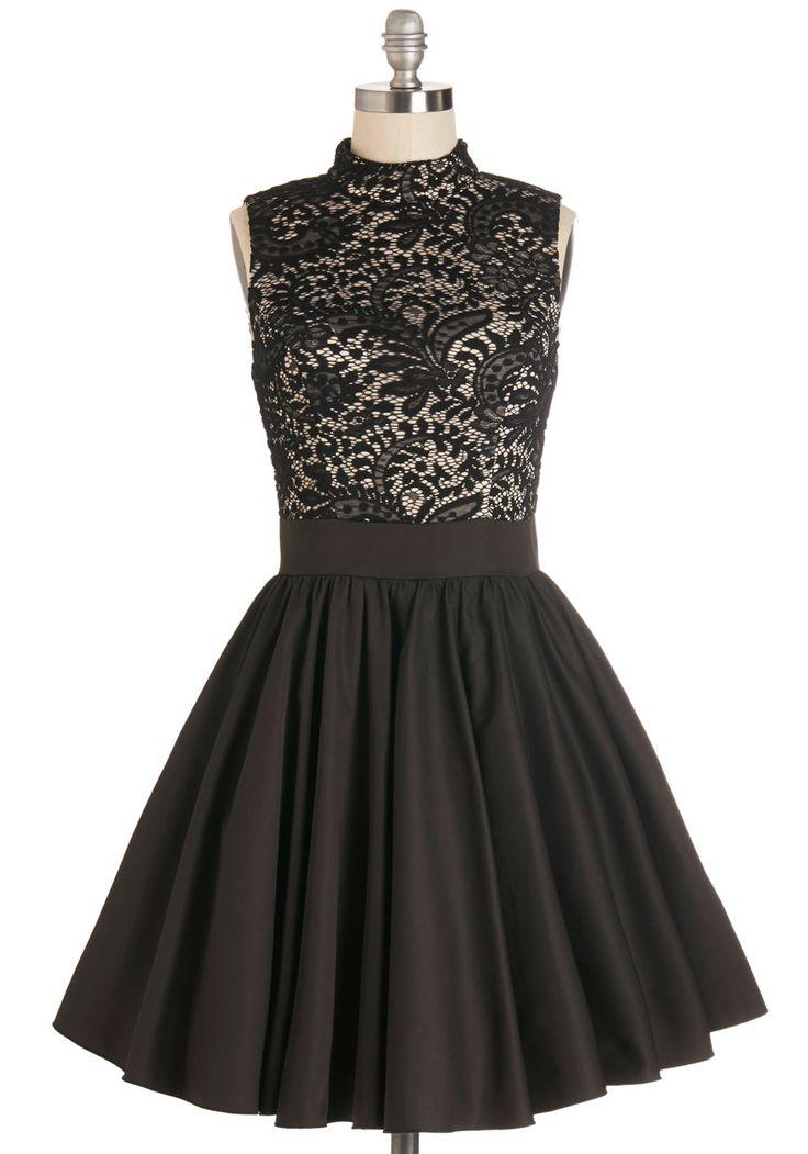 Dancer's Delight Dress | Mod Retro Vintage Dresses | ModCloth.com