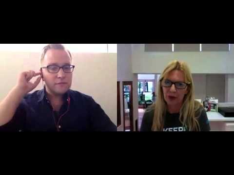 MediaScope Live Friday Chat - Feb 26: Starcom's Chris Vance - YouTube
