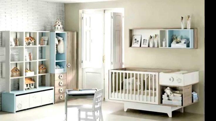 El nuevo catálogo de mobiliario para bebé de @mueblesros en un video de cuatro minutos. Crecemos con tus hijos
