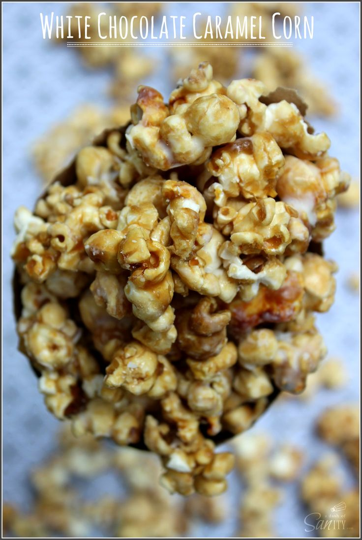 ... Classic Caramel, Chocolate Caramels, Caramel Recipes, Caramel Corn